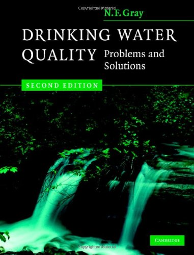 9780521878258: Drinking Water Quality: Problems and Solutions