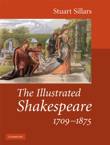 9780521878371: The Illustrated Shakespeare, 1709-1875