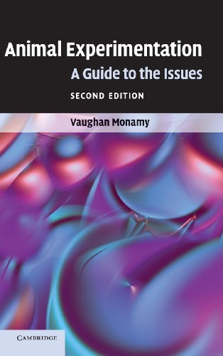 9780521878791: Animal Experimentation: A Guide to the Issues