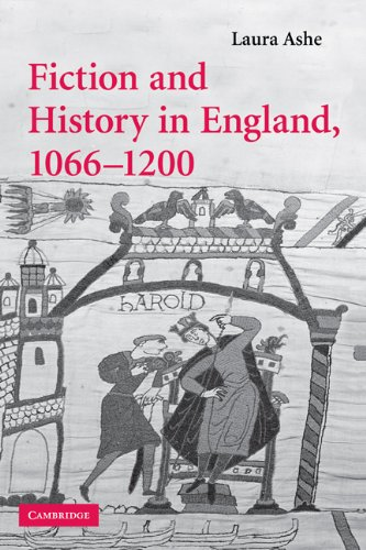 9780521878913: Fiction and History in England, 1066-1200 (Cambridge Studies in Medieval Literature)