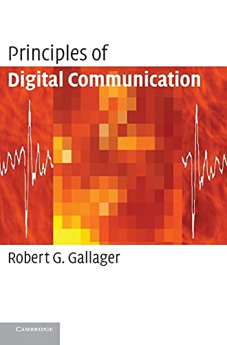 9780521879071: Principles of Digital Communication
