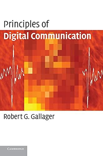 9780521879071: Principles of Digital Communication
