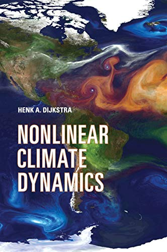 9780521879170: Nonlinear Climate Dynamics