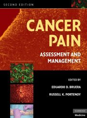 Cancer Pain: EDITED BY EDUARDO D. BRUERA , RUSSELL K. PORTENOY