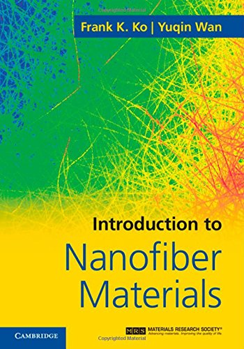 9780521879835: Introduction to Nanofiber Materials