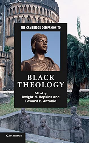 9780521879866: The Cambridge Companion to Black Theology (Cambridge Companions to Religion)