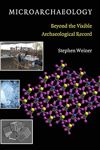 9780521880039: Microarchaeology: Beyond the Visible Archaeological Record