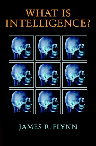 9780521880077: What Is Intelligence? Hardback: Beyond the Flynn Effect