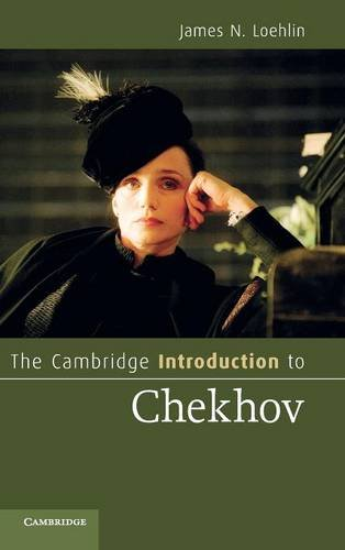 9780521880770: The Cambridge Introduction to Chekhov (Cambridge Introductions to Literature)