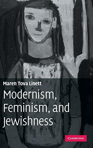 9780521880978: Modernism, Feminism, and Jewishness