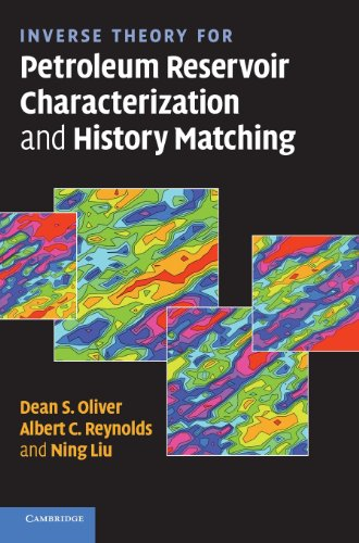 9780521881517: Inverse Theory for Petroleum Reservoir Characterization and History Matching Hardback