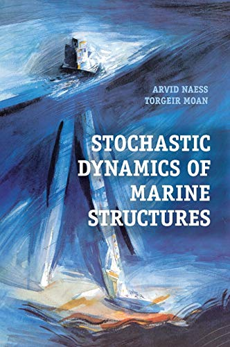 9780521881555: Stochastic Dynamics of Marine Structures Hardback