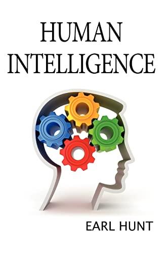 9780521881623: Human Intelligence