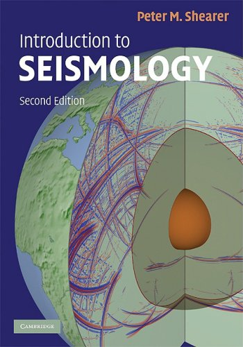 9780521882101: Introduction to Seismology