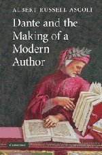 9780521882361: Dante and the Making of a Modern Author Hardback