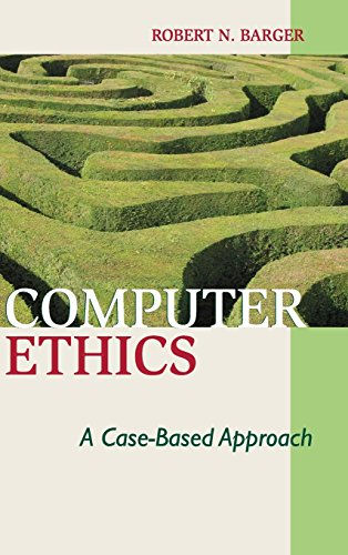 9780521882514: Computer Ethics: A Case-based Approach
