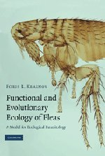 9780521882774: Functional and Evolutionary Ecology of Fleas: A Model for Ecological Parasitology