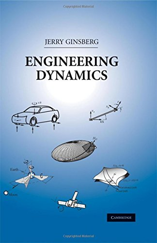 9780521883030: Engineering Dynamics