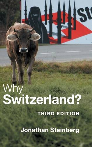 9780521883078: Why Switzerland?