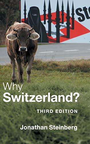 9780521883078: Why Switzerland?