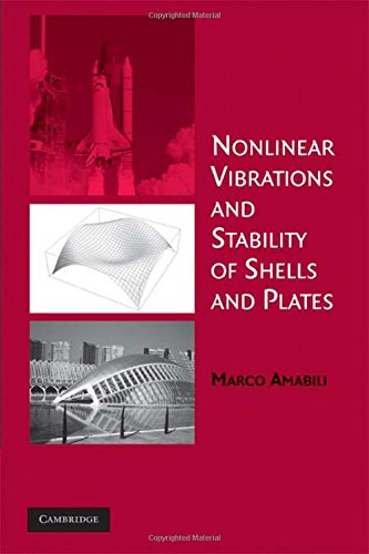 9780521883290: Nonlinear Vibrations and Stability of Shells and Plates Hardback
