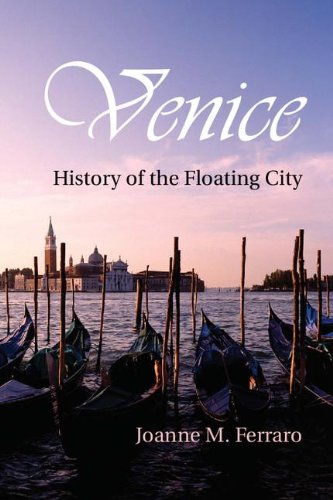 9780521883597: Venice: History of the Floating City