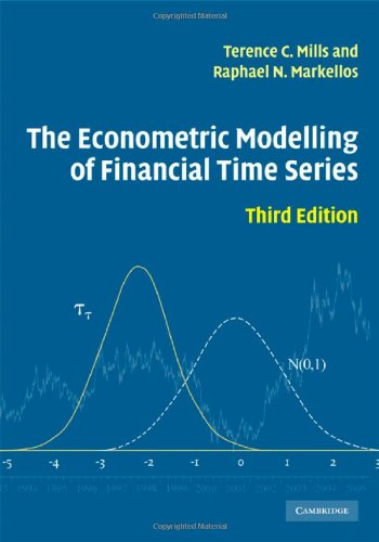 9780521883818: The Econometric Modelling of Financial Time Series