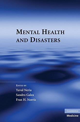 9780521883870: Mental Health and Disasters
