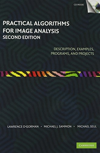 9780521884112: Practical Algorithms for Image Analysis with CD-ROM: 0