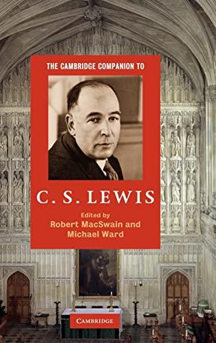 The Cambridge Companion to C.S. Lewis
