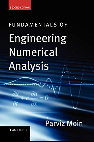 9780521884327: Fundamentals of Engineering Numerical Analysis