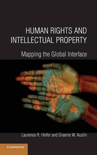 9780521884372: Human Rights and Intellectual Property: Mapping the Global Interface