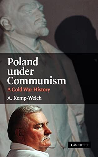 9780521884402: Poland under Communism: A Cold War History