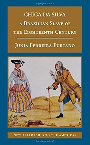 9780521884655: Chica da Silva: A Brazilian Slave of the Eighteenth Century (New Approaches to the Americas)