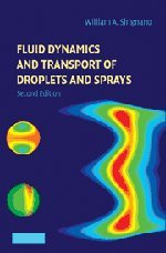 9780521884891: Fluid Dynamics and Transport of Droplets and Sprays