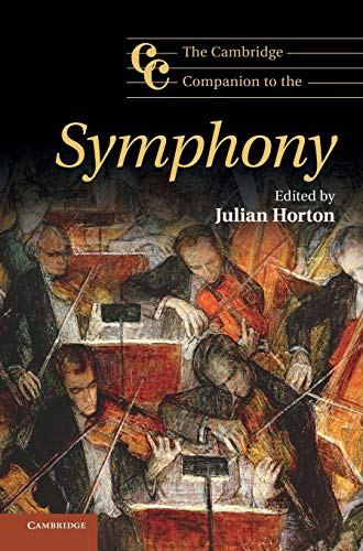9780521884983: The Cambridge Companion to the Symphony (Cambridge Companions to Music)