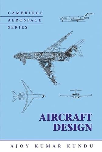 9780521885164: Aircraft Design (Cambridge Aerospace Series)