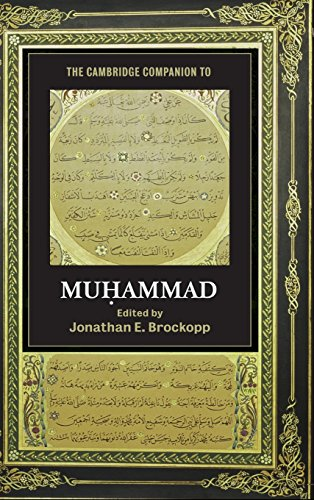 9780521886079: The Cambridge Companion to Muhammad (Cambridge Companions to Religion)