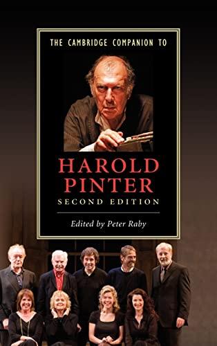 9780521886093: The Cambridge Companion to Harold Pinter (Cambridge Companions to Literature)