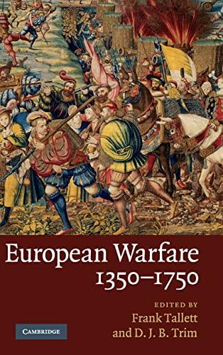 9780521886284: European Warfare, 1350-1750