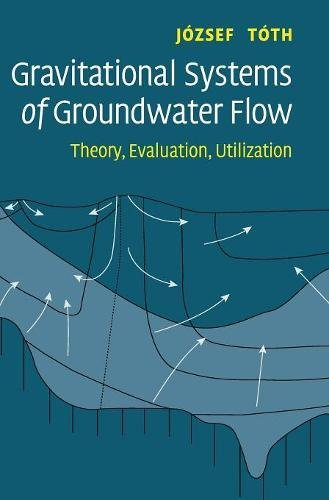 9780521886383: Gravitational Systems of Groundwater Flow: Theory, Evaluation, Utilization