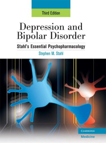 9780521886635: Depression and Bipolar Disorder: Stahl's Essential Psychopharmacology, 3rd edition (Essential Psychopharmacology Series) (v. 1)