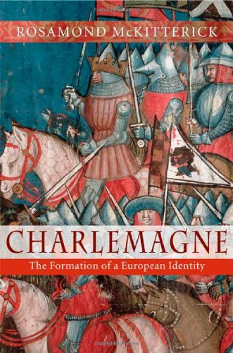 9780521886727: Charlemagne: The Formation of a European Identity
