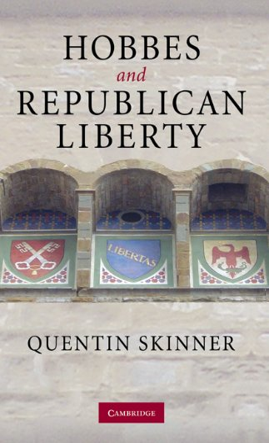 9780521886765: Hobbes and Republican Liberty Hardback