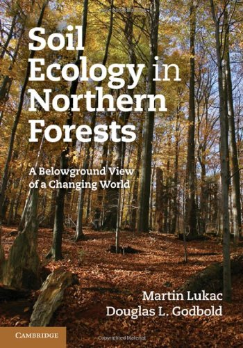 9780521886796: Soil Ecology in Northern Forests: A Belowground View of a Changing World