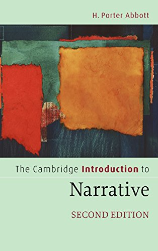 9780521887199: The Cambridge Introduction to Narrative (Cambridge Introductions to Literature)