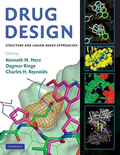 9780521887236: Drug Design: Structure- and Ligand-Based Approaches