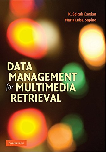 9780521887397: Data Management for Multimedia Retrieval