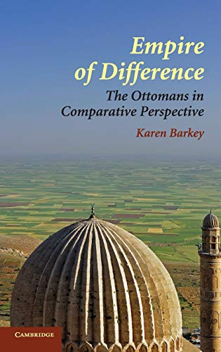 9780521887403: Empire of Difference: The Ottomans in Comparative Perspective