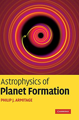 9780521887458: Astrophysics of Planet Formation